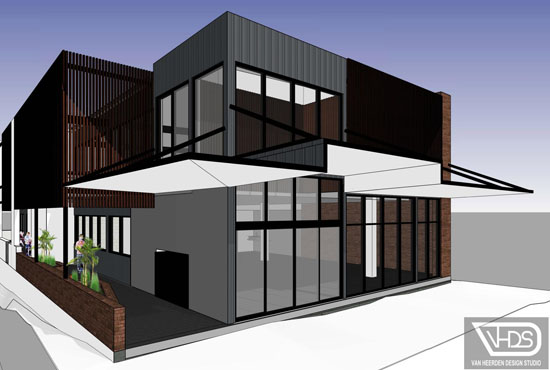 Toowoomba's Newest Commercial Developments