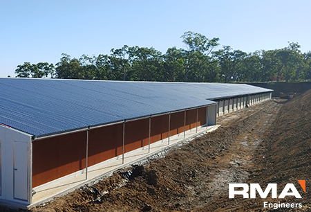 South East Queensland Poultry Expansion